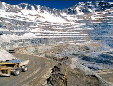 Monitoreo y análisis ambientales para Minera Ares