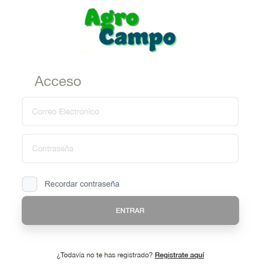 AgroCampo Cusco
