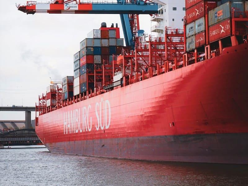 Analisis de aguas de lastre en terminales portuarios