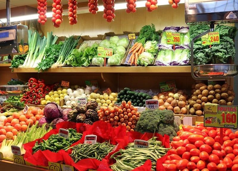 Analisis microbiologicos en alimentos