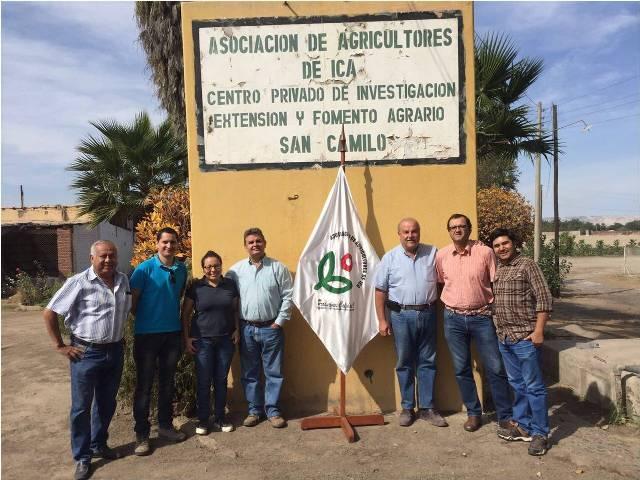 Asociacion de Agricultores de Ica