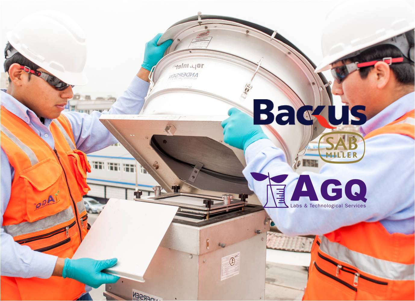 AGQ Labs realizará monitoreo ambiental para Backus,