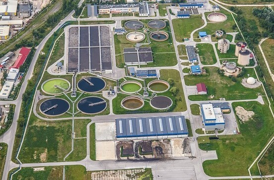Caracterizacion de lodos generados por las Plantas de Tratamiento de Agua Residuales