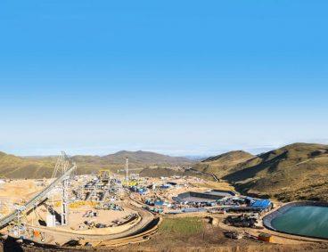 Ensayos geoquímicos para la industria minera