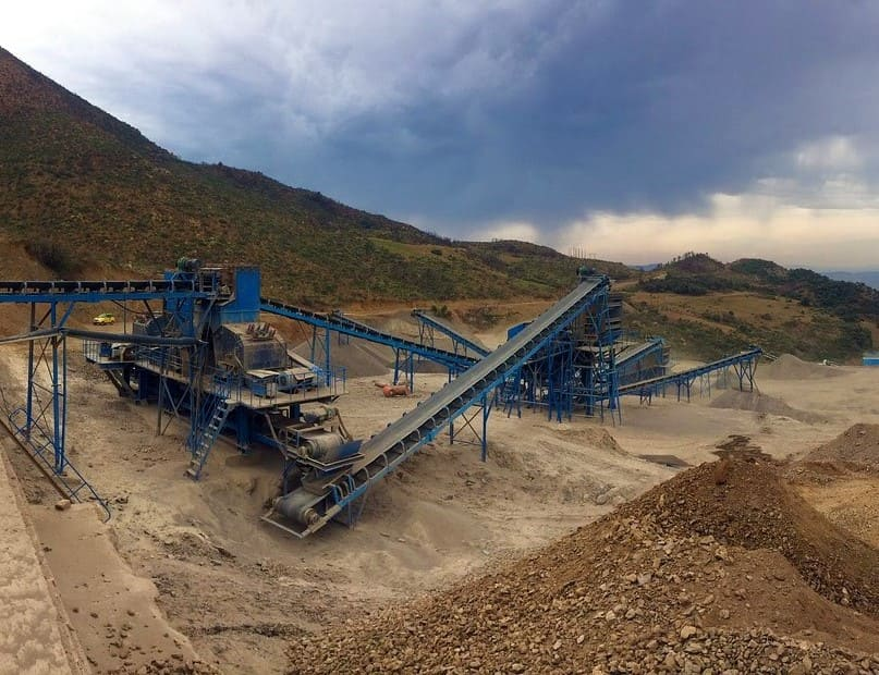 Geoquimica Ambiental Peru