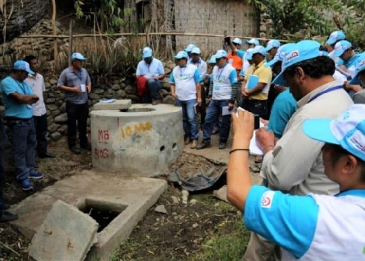 Mejora de la gestión del agua y saneamiento