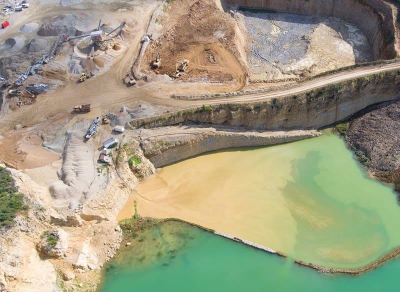 Monitoreo ambiental para mineras en Perú