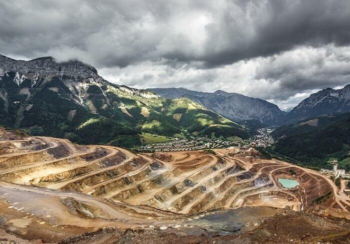 Monitoreo y análisis ambiental para minería