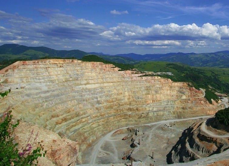 Residuos mineros y su peligrosidad