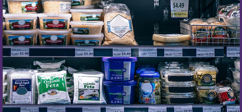 AGQ Labs Chile, Salud y Seguridad: envases alimentarios