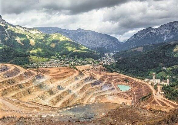 AGQ Labs adjudicataria caracterización residuos mineros