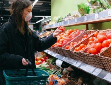 Higiene y desinfección en industria alimentaria