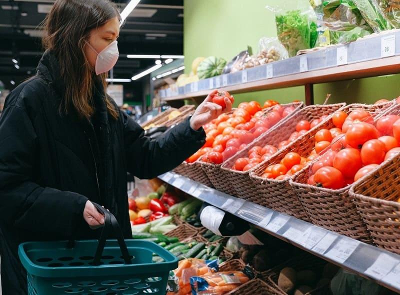 desinfeccion en industria alimentaria