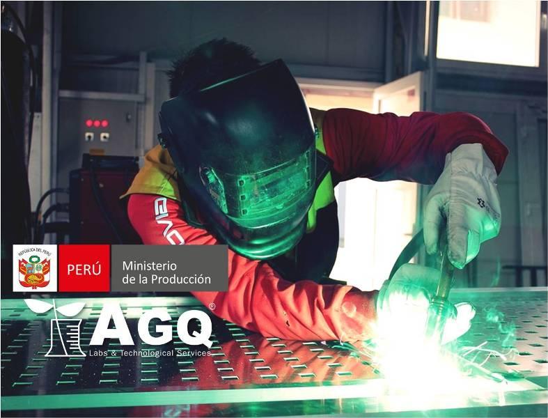 Estudios ambientales para la industria manufacturera