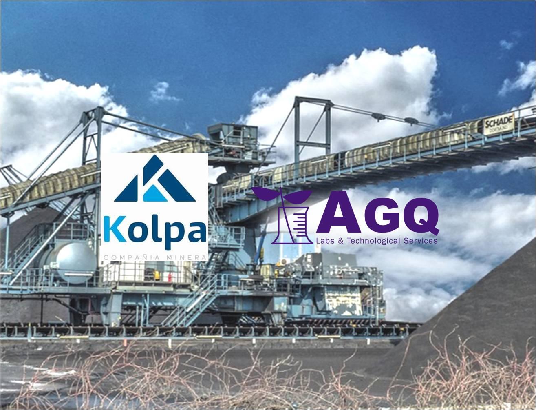 AGQ Labs Perú se adjudica control ambiental de la minera Kolpa