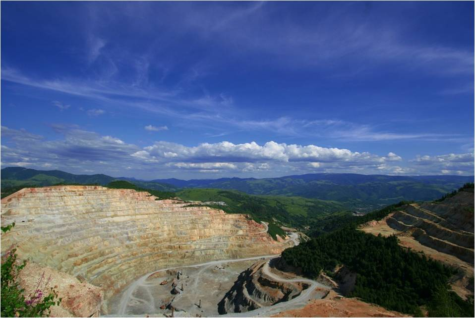 monitoreo ambiental para actividades mineras