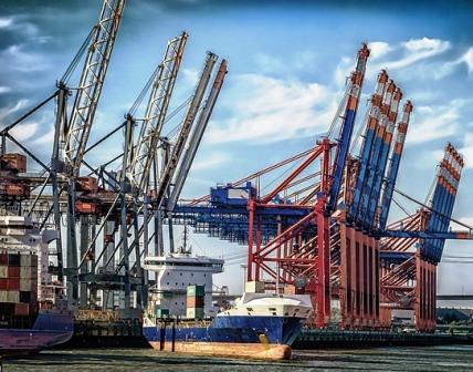 Monitoreo ambiental de terminales portuarios