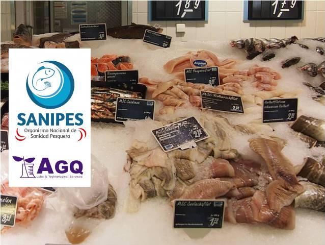 AGQ Labs obtiene una adjudicación en sanidad pesquera