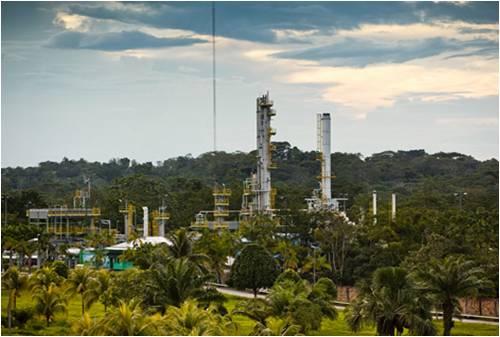 Monitoreo ambiental para el sector de hidrocarburos